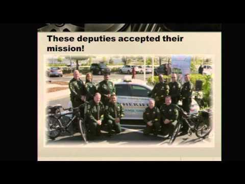 Sheriffs Community Crime Summit Crime Update
