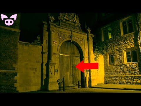 The Most Haunted Schools in the World