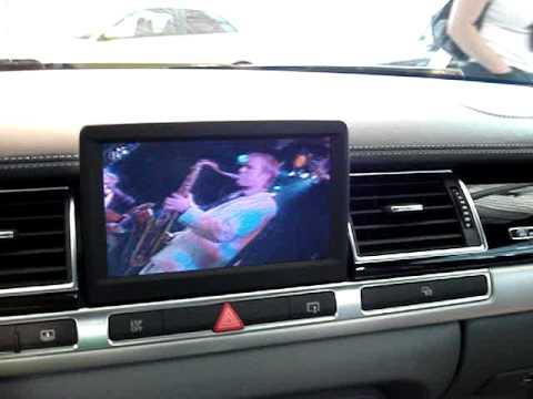 Audi A8 W12 Price. AUDI A8 W12 interior