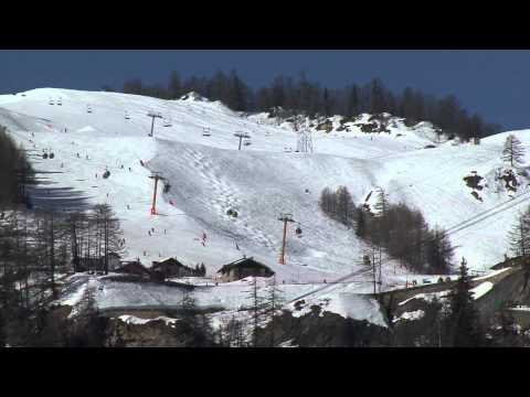 Courmayeur Resort Guide