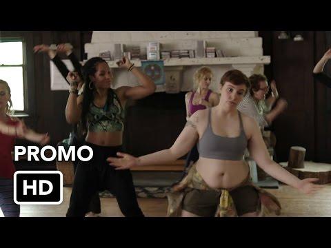 Girls Season 5 Promo