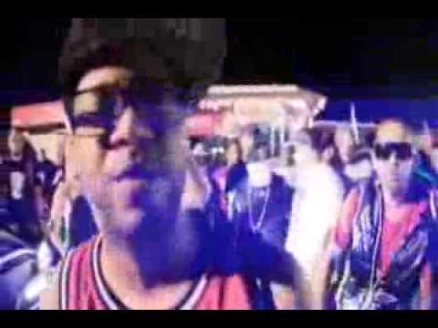 Randy Nota Loca Partiendo!! #swagger Unico (dale Pal Piso Parte Final) video