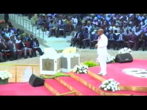 Bishop David Oyedepo-understanding The Demands For Exploits #1 video