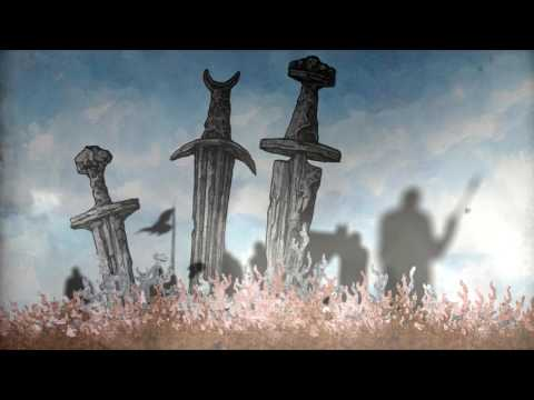 Einherjer - Ballad Of The Swords