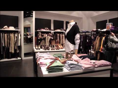 Lanidor & Lanidor kids Outlet Store – Strada Shopping § Fashion Outlet
