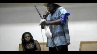 Sifrael Live Pisans Bondye Part 1