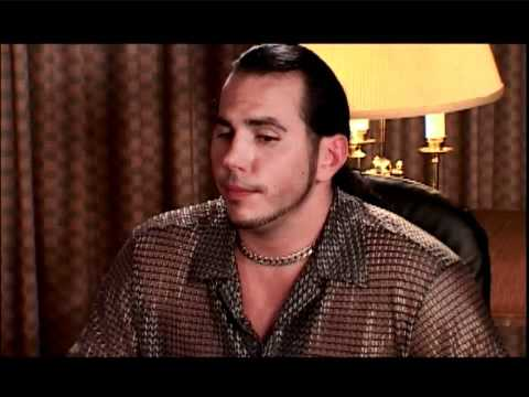 Matt Hardy: Behind The Controversies P4