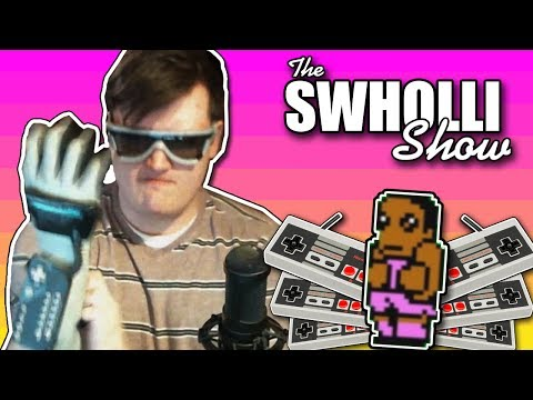 Unaired 'Swholli Show' Pilot - Every NES Game Ever