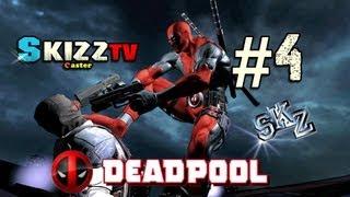 Deadpool - แว่วเสียงเรไร Part 4