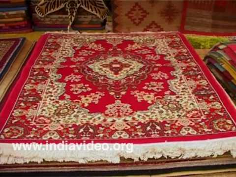 Handicraft India Fair India Handicraft Mats