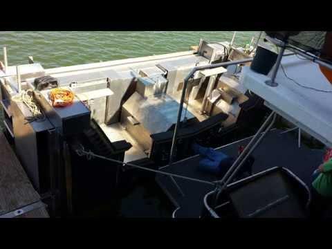 Mobile Marine Service Module