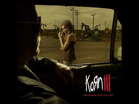 Korn - Never Around (official Release) video