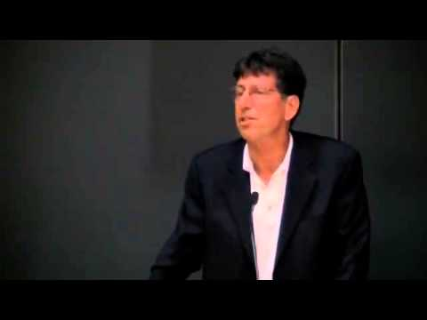 Warren Mosler - Soft Currency Economics - Need for Larger Deficits and Lower Taxes