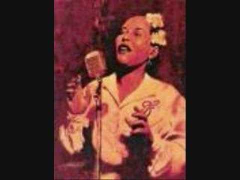 Billie Holiday - Girls Were Made To Take Care Of Boys