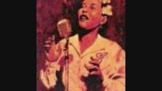 Watch Billie Holiday Girls Were Made To Take Care Of Boys video