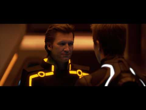 TRON: LEGACY Official Trailer # 2