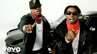 Lil Wayne ft. Birdman - Leather So Soft