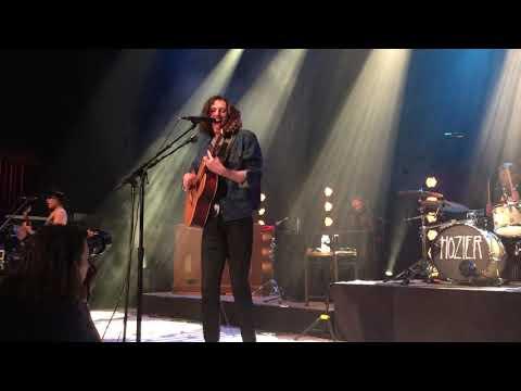 """Download  Hozier - """"Would That I"""" live in Detroit, 5.28.19 Gratis, download lagu terbaru"""