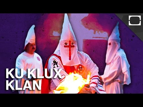ku-klux the birth of the klan during reconstruction pdf