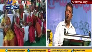 Vanaja Chandra School's   Silver Jubilee Celebrations Held   Gudavalli   Guntur