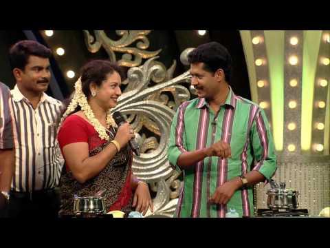 Veruthe Alla Bharya Season 2 I Episode 17 - Part 4 I Mazhavil Manorama