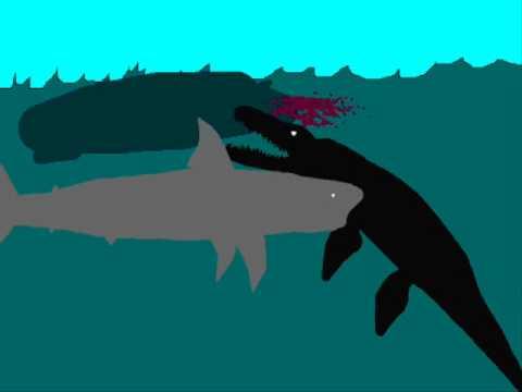 vote liopleurodon vs m...