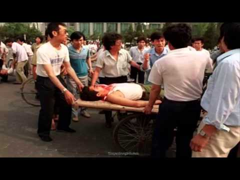 Tiananmen Square June 4, 1989 (Full Documentary)