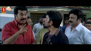 Malayalam Full Movie Pramani | Full HD