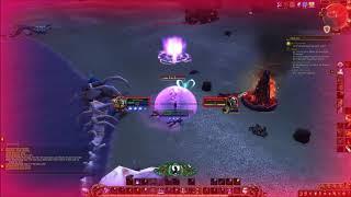 World of Warcraft - The Battle for Darkshore unlock questline - Alliance