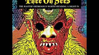 Watch Thee Oh Sees Poison Finger video