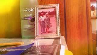 Watch Timothy Seth Avett As Darling Getting Us All video