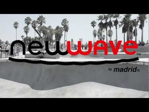 New Wave Commercial #2 - Daniel Cuervo