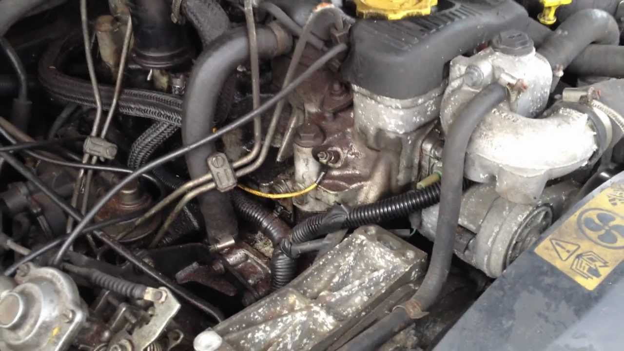 Land Rover Discovery 1 300 Tdi Engine For Sale On Ebay By