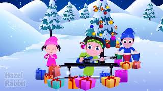 Nursery rhymes collection for children 👦👧 music videos for babies - toddlers | kids songs