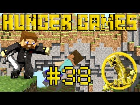 Minecraft Hunger Games #38 - Поджигатель