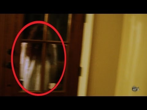 Real Ghost Girl Pictures ▶ The Haunting Tape 29 Ghost