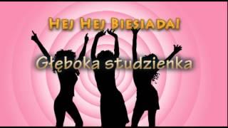 Weselne Hity - Głeboka studzienka - Muzyka Biesiadna - całe utwory + tekst piosenki