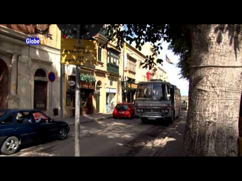 Globe TV Sendung - Malta