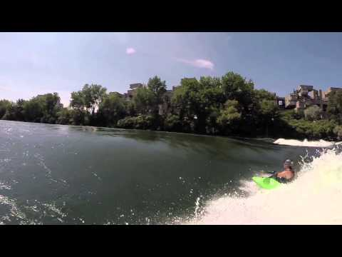 GoPro: Freestyle Kayaking Habitat 67