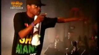 2009 UK World Sound Cup Clash Competition - SHASHAMANE INTERNATIONAL - 45 Round