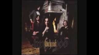 Witchcraft - Wooden Cross (I Can't Wake the Dead)