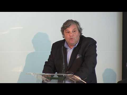 José Amarelinho // next.mov #smartRegion summit Algarve 18/19Maio2017