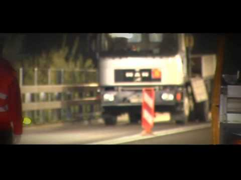 Teleticino Zoom: direzione lavori, cantieri di notte.