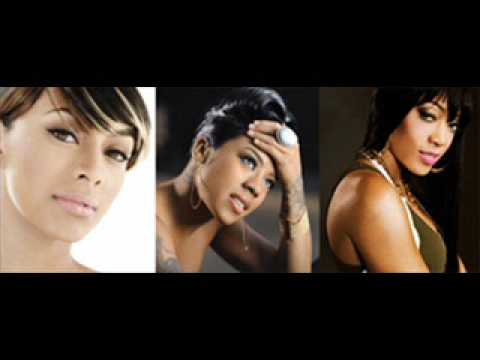 Keri Hilson Ft. Keyshia Cole & Trina - Get Your Money Up [lyrics]