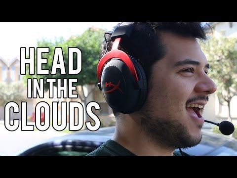 HyperX Cloud II Review - Best New Gaming Headset?