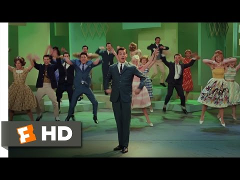 Hairspray (1/5) Movie CLIP - The Corny Collins Show (2007) HD