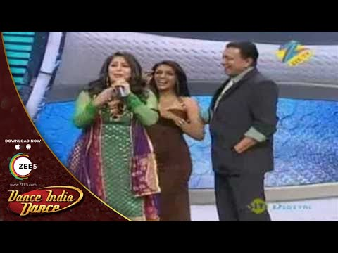 Did Doubles Feb. 18 '11 - Mithun, Geeta & Shweta video