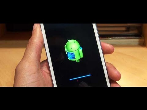 How to Update/Upgrade Official Android 4.1.2 Jelly Bean on Samsung Galaxy S3 III GT-i9300