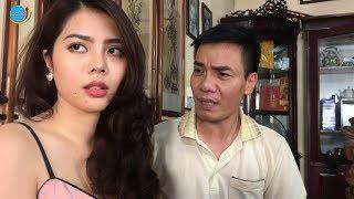 Tán Gái Cho Bố - Tập 2 | Phim Hài Mới Nhất 2018 - Phim Hài Hay Cười Vỡ Bụng 2018