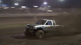 MUD Bog Racing for CASH - Tulsa Raceway Park